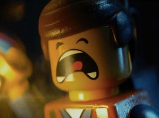 Illustration for article titled Listen to the Lego Movie song that will dominate your life