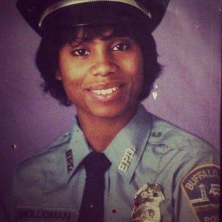Former Buffalo, N.Y., Police Officer Cariol Holloman-HorneCourtesy of Cariol Holloman-Horne