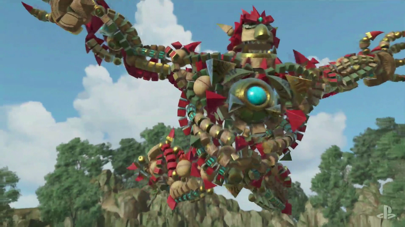 Illustration for article titled Knack 2 Announced For PS4