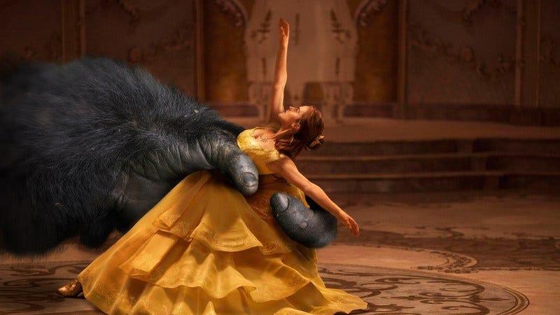 Photo: Disney / Graphic: Nick Wanserski