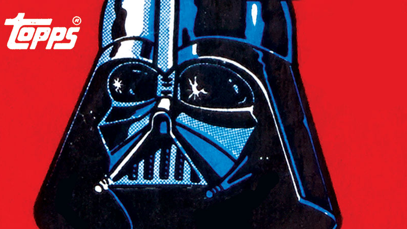 Illustration for article titled Go Back In Time With This Gallery of Amazing Classic Star WarsTrading Cards