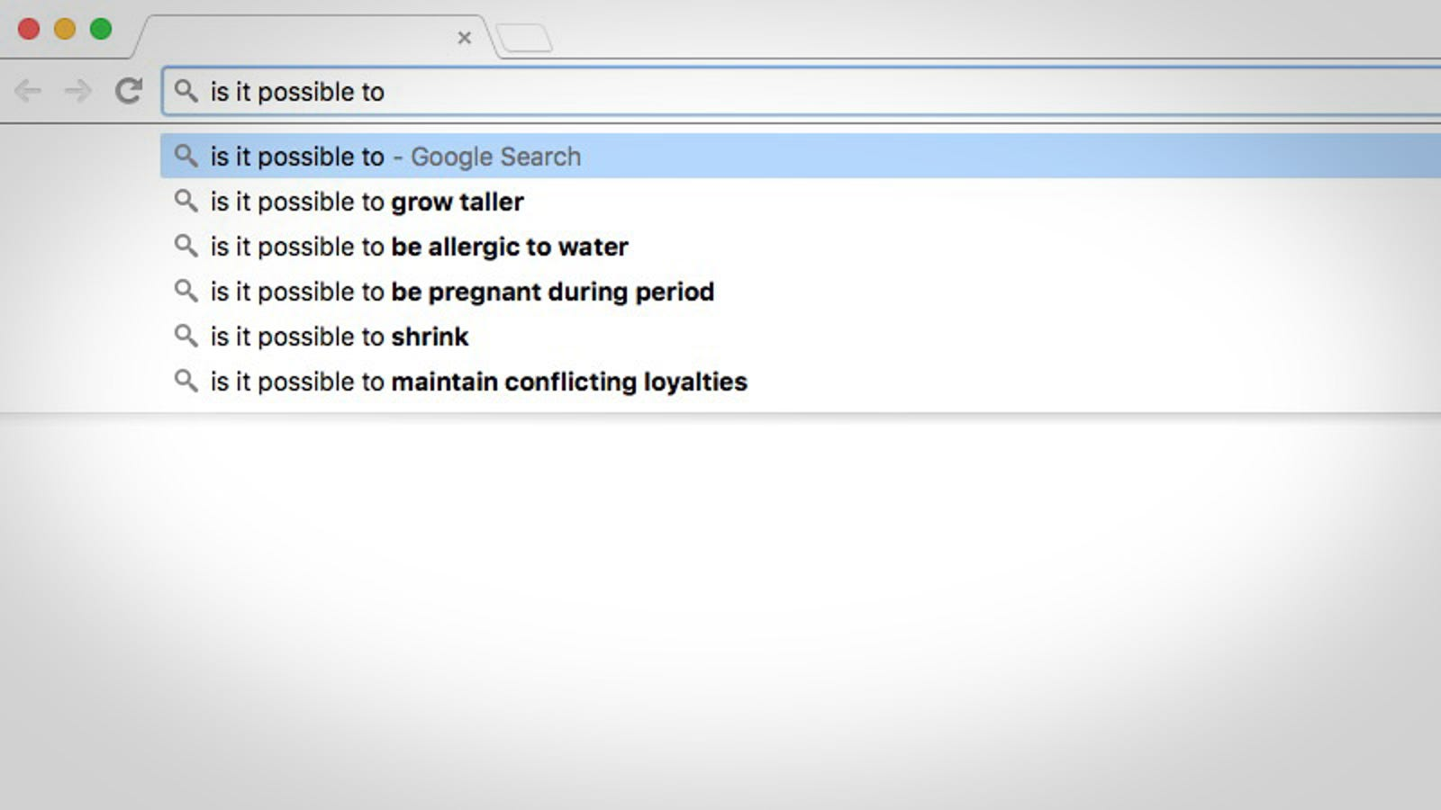 How To Turn Off Address Bar Search Predictions In Every