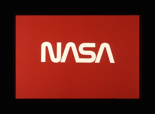 Go Download the NASA Graphics Standards Manual Right Now—For Free