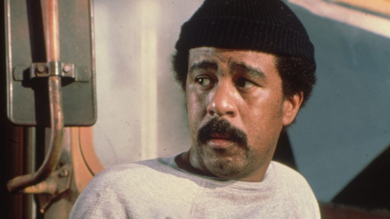 Illustration for article titled Three never-before-heard Richard Pryor albums have been discovered