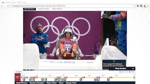 how to watch the sochi olympics online without a cable account. Black Bedroom Furniture Sets. Home Design Ideas