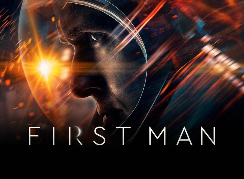 Illustration for article titled First Man