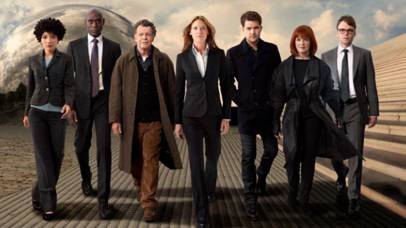 Illustration for article titled Fall schedule news: Fox renews Fringe for fifth and final season