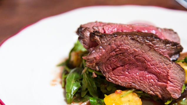 Find Out What s Going on Inside Your Steak With This Meat Calculator