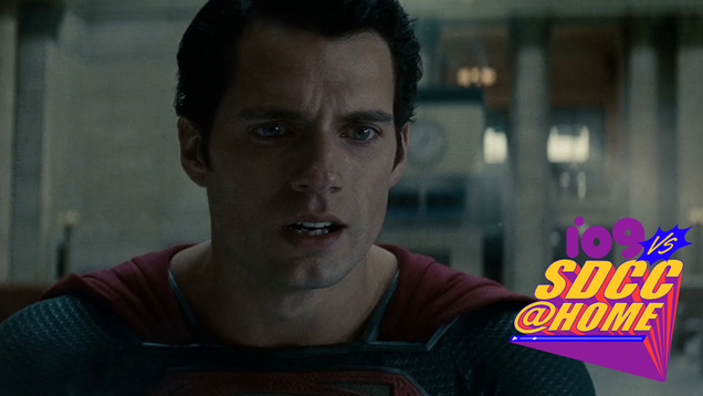 David Goyer Is Still Reflecting on Man of Steel s Biggest Controversies 7 Years Later