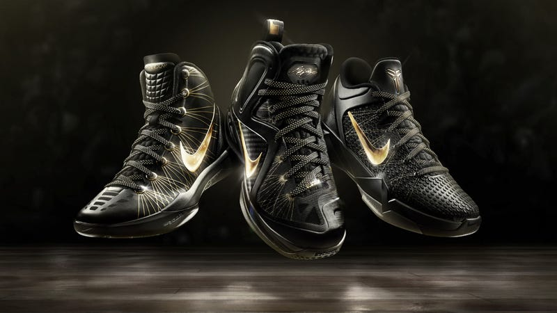 It Takes Carbon Fiber and Kevlar to Make the Best Basketball Shoes ...