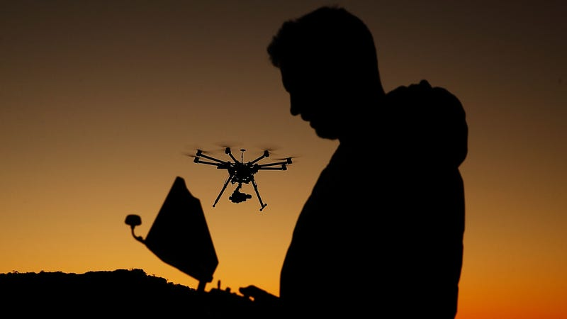 Illustration for article titled Drone Maker DJI Says Employee Accounting Scheme Cost It Nearly $150 Million