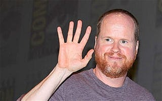 Illustration for article titled Joss Whedon on Why He Left Twitter