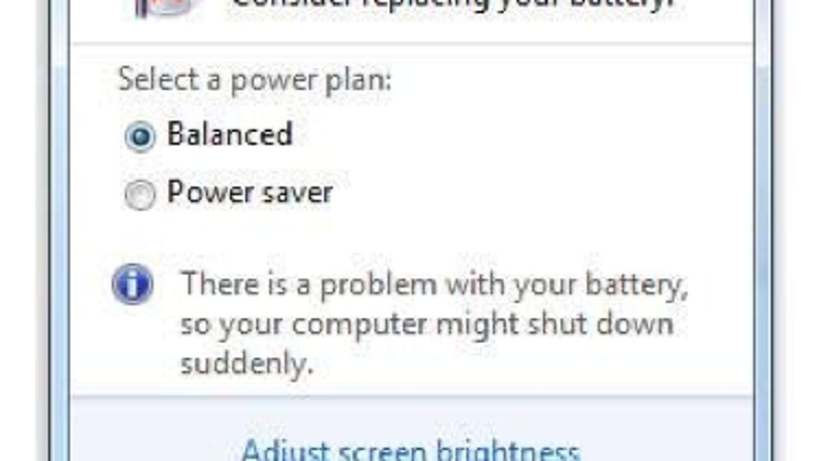 Microsoft Blames Your Laptop—Not Windows 7—For Battery Issues