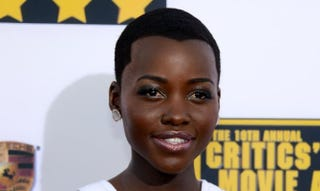 Lupita Nyong'oEthan Miller/Getty Images
