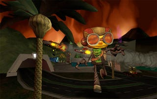 Illustration for article titled Psychonauts Creator Is Totally Ready For A Sequel