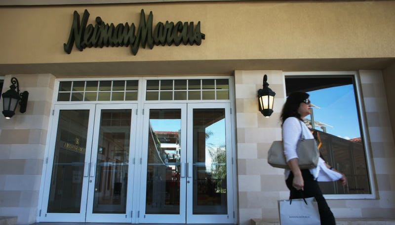 Illustration for article titled Neiman Marcus Is The Latest Store To Have Credit Card Data Hacked