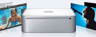 Illustration for article titled Reports of Mac mini's Demise Greatly Exaggerated