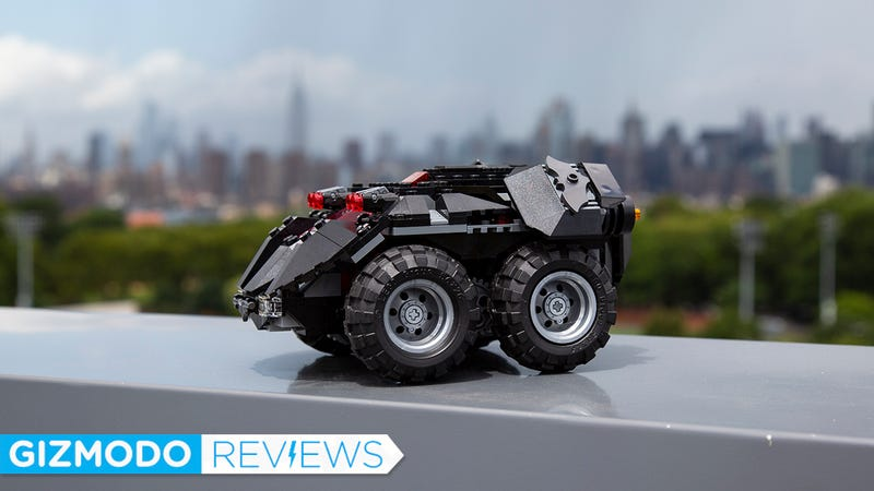 Ilration For Article Led The New Rc Lego Batmobile Is Your Puppy 39 S