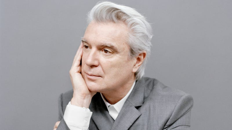 Illustration for article titled David Byrne can be your guide to an uneven American Utopia