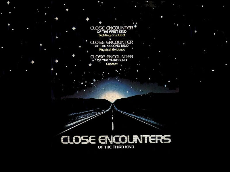 Illustration for article titled Your (Weekly) Oscar Season Movie Guide to Movies You Should Watch Again: Close Encounters of the Third Kind