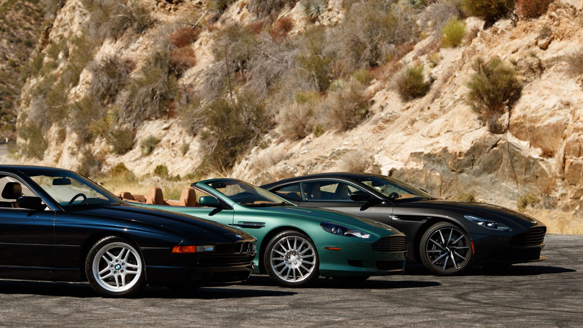 If You Re Brave Enough To Buy A Bmw 8 Series This Is What You Should Do
