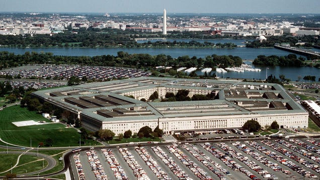 GOP Cyber Committee Member Dumped Microsoft Stock Not Long Before the Pentagon Nixed JEDI Deal