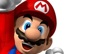 Illustration for article titled Mario, This is Why You're Fat