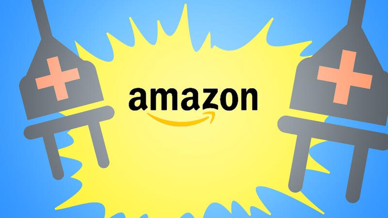 Illustration for article titled The Best Extensions to Make Amazon More Awesome
