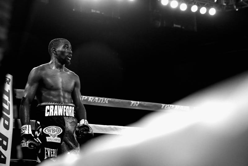 Illustration for article titled Bud Crawford Is An Anomaly