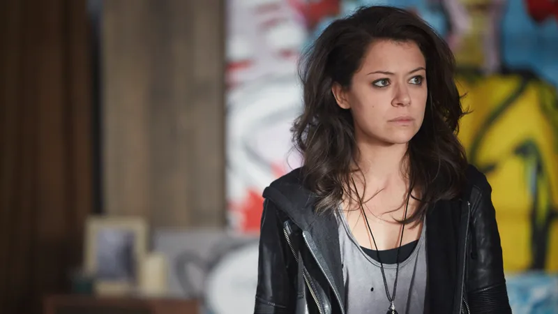 Orphan Black suddenly has a future again, albeit a strange one.