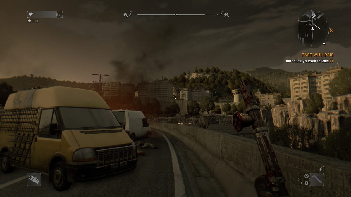 How To Make Dying Light More Difficult