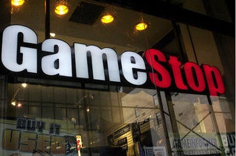 Illustration for article titled GameStop Stock Plunge Blamed on Walmart Price Slash