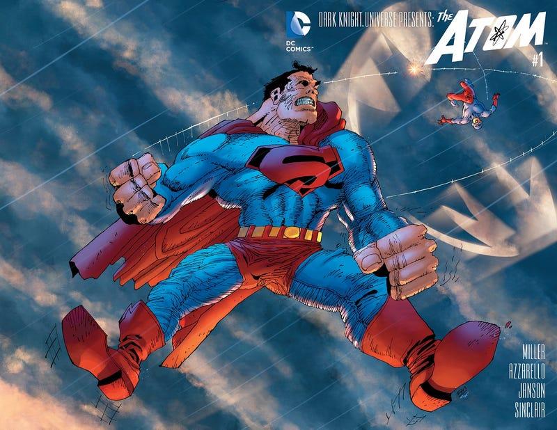Supermans Penis 121