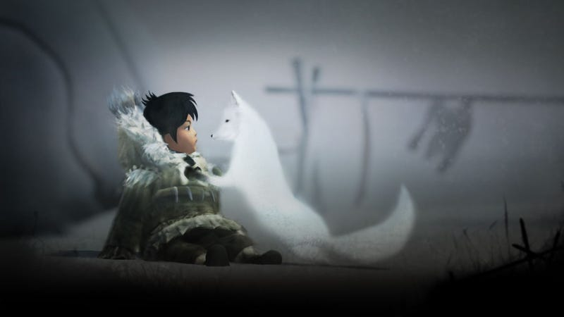 Illustration for article titled Never Alone - Review