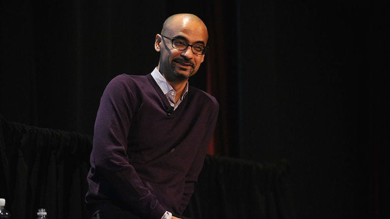 Illustration for article titled Junot Díaz Cleared by MIT After Misconduct Investigation