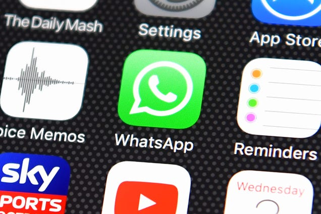 WhatsApp Says It Won't Be Scanning Your Photos for Child Abuse