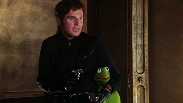 RIP Charles Grodin, Star of The Great Muppet Caper, King Kong, and Midnight Run