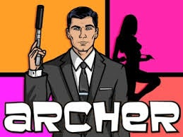 Illustration for article titled They Mentioned My County On Archer!