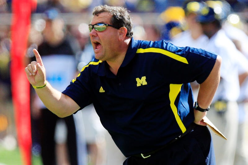 Illustration for article titled Brady Hoke Ranks Michigan's Best Rivalries