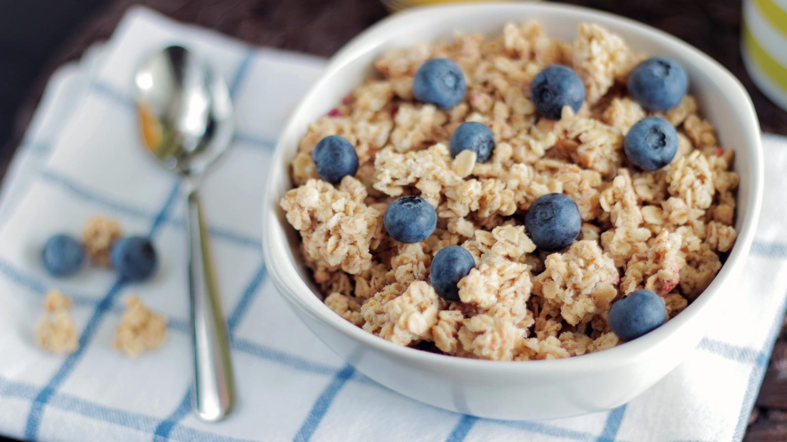 No, Your Cereal Is Not Full of Weedkiller