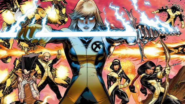 new animatic teases our first glimpses of the new mutants movie