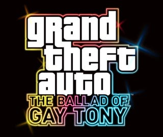 Illustration for article titled GTA IV Fabulously Expands With The Ballad of Gay Tony