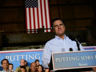 Romney in Pennsylvania (Emmanuel Dunand/AFP/Getty Images)