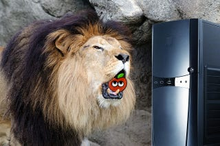 Illustration for article titled How Do I Upgrade My Hackintosh to Mac OS X Lion?