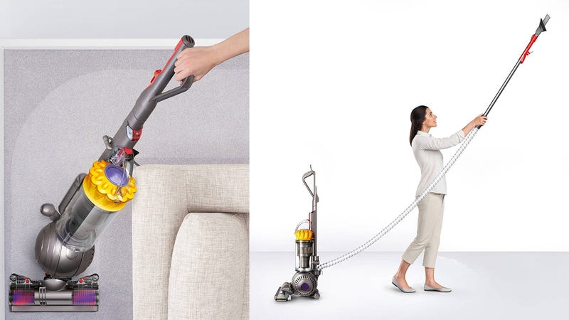 Dyson Ball Upright Vacuum | $200 | Amazon