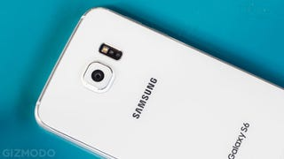 Illustration for article titled La diferencia entre sensores del Galaxy S6 es tan ínfima que no importa