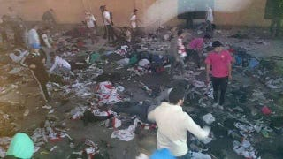 Illustration for article titled At Least 14 Killed In Egyptian Soccer Riot; Fans Post Photos Of Victims
