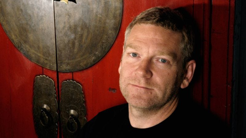 Illustration for article titled Kenneth Branagh