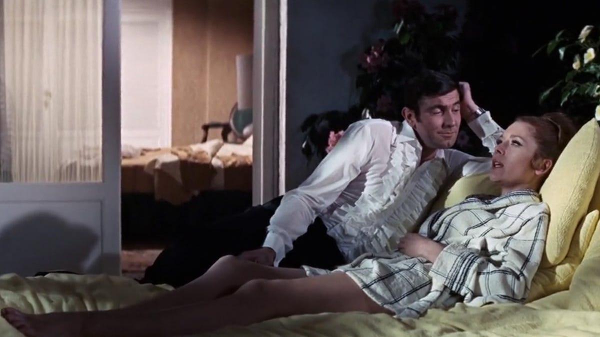 On Her Majesty's Secret Service: The James Bond Christmas
