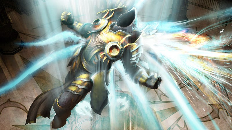 Illustration for article titled Diablo III Sales Were Awesome, But Blizzard Isn't Sure How Awesome